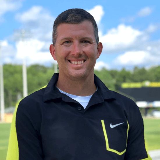 Coach Hamner