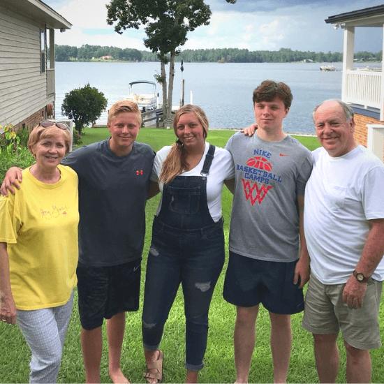 Hartzog Family