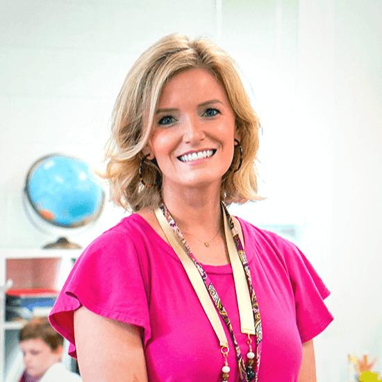 Mrs. Boyce