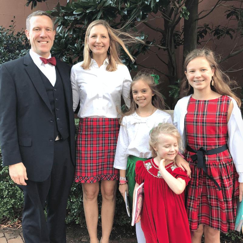 The Fluhrer Family
