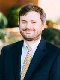 Max Russell, High School Principal